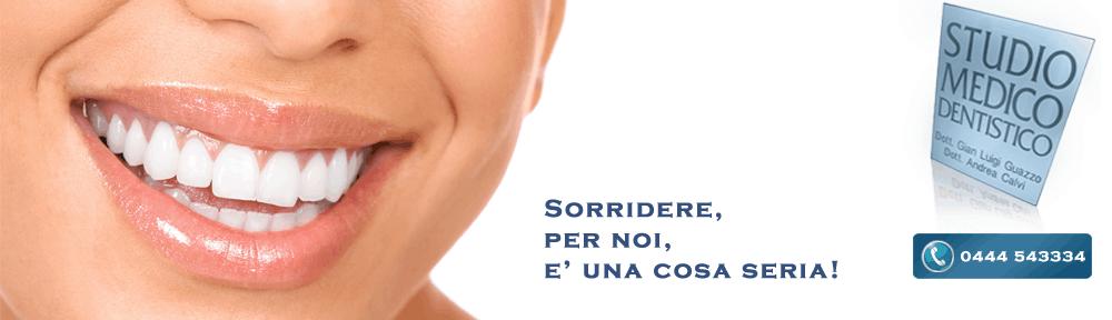 Studio Medico Dentistico Dott. Guazzo