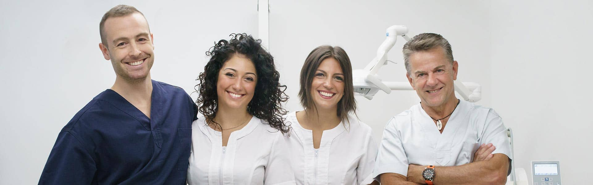 Staff - Studio Medico Dentistico Dott. Guazzo